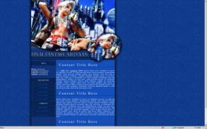 Final Fantasy XII | Vaan