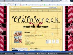 Demi Lovato - Trainwreck