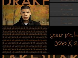 [CL] Drake