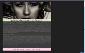 ii. Christina Aguilera