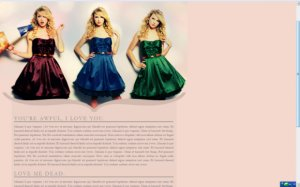 iv. Taylor Swift