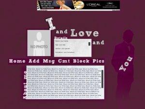 I&Love&You