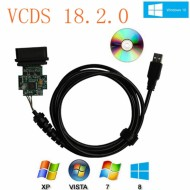 Delphi tester ds150e Delphi ds150 new vci - obd2tuning's Photos
